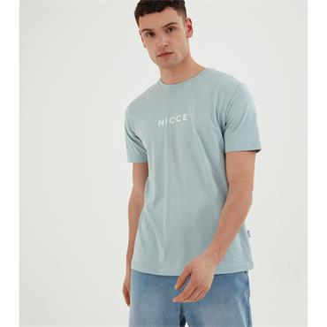 Nicce Centre Logo T - Sterling Blue