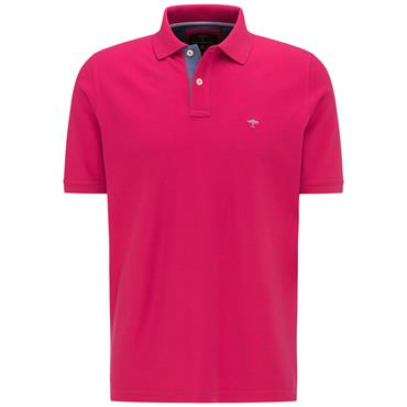 Fynch Hatton Polo - Fruit Pink