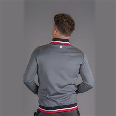 Tricot - Grey