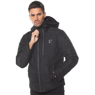 K2 Jacket - BLACK