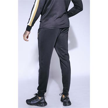 11 Degrees Tricot Track Pants - BLACK