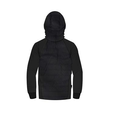 11 Degrees Neoprene Jacket - BLACK