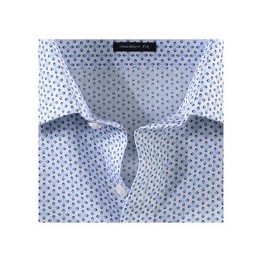 Olymp Shirt - Blue