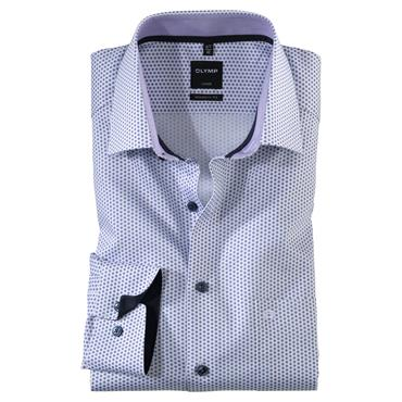 Olymp Shirt - Lilac