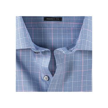 Olymp Shirt - Blue