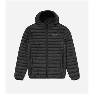 Nicce Maidan Jacket - BLACK