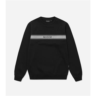 Nicce Axiom Sweat - BLACK
