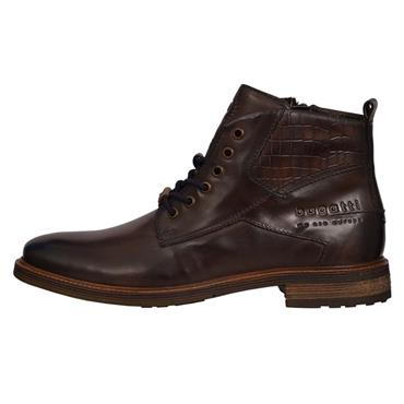 Bugatti Boots - Brown