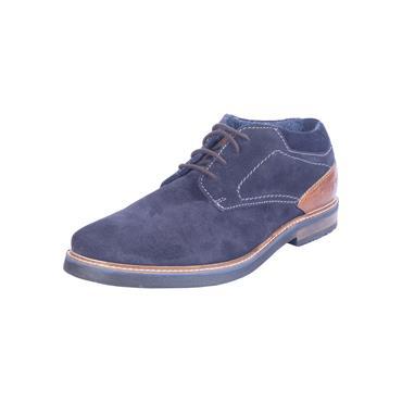 Bugatti Shoe - Navy