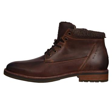 Bugatti Boots - Dark Brown