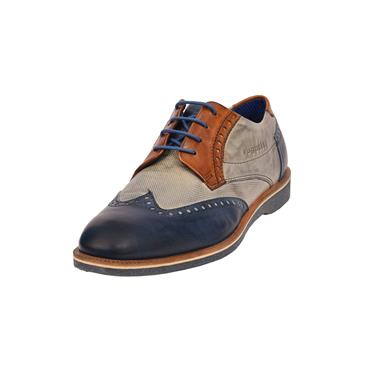 Multi Colour Brogues - Bugatti