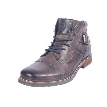 Bugatti Boots - Dark Grey