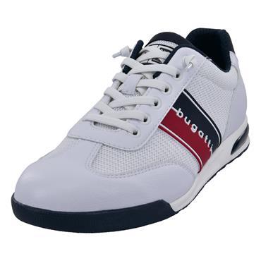 Bugatti Shoes - White