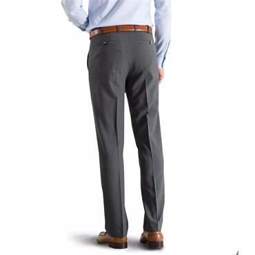 Meyer Roma Trousers - Charcoal