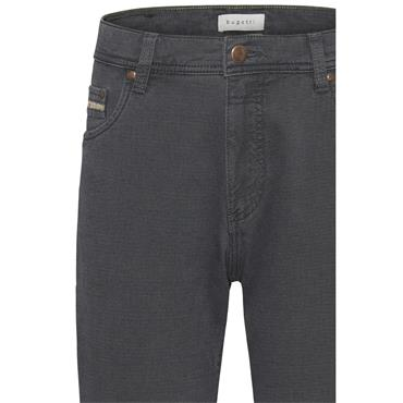 Bugatti Casual Trousers - Grey