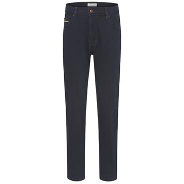 Bugatti Casual Trousers - Blue