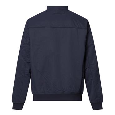 Gant Hampshire Jacket - Evening Blue