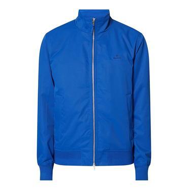 Gant Hampshire Jacket - College Blue