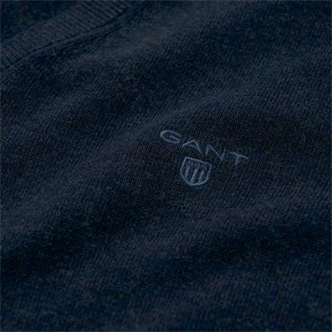 Lightweight CV - Dk Denim Blue Mel