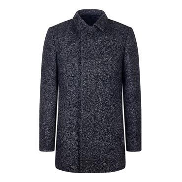 Remus Coat - Grey