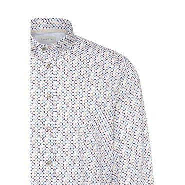 Bugatti L/s Shirt - Print