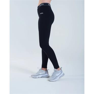 Womens Graciela Leggings - BLACK