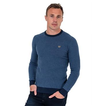 Xv Kings Knitwear - Cadet Breeze