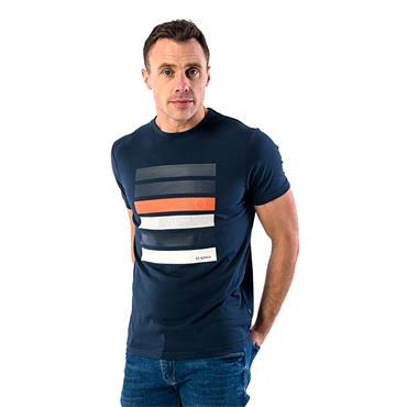 XV Kings CARLUKE T Shirt - Space Mix