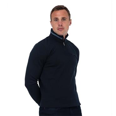 Xv Kings Zip Top - NAVY