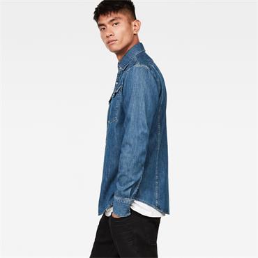 3301 Shirt - Medium Aged