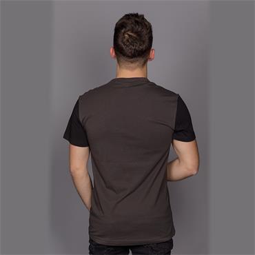 Graphic 3 T-Shirt, Raven/Dark Black - G-Star