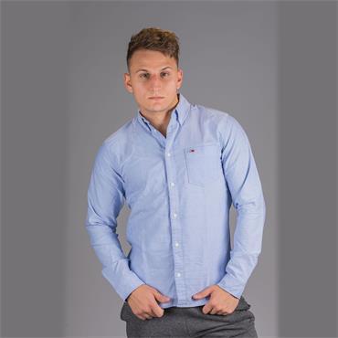 Classic Shirt - Light Blue