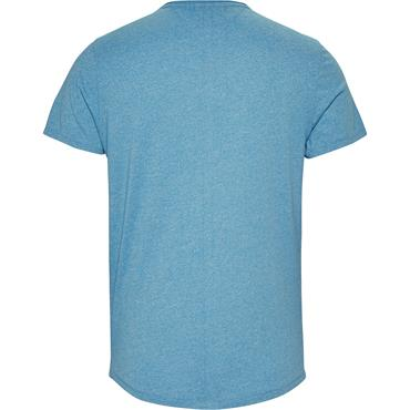 Tommy Jeans Jaspe T - Teal