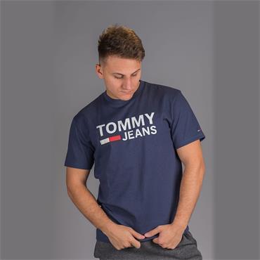 TJM TOMMY CLASSICS L - Black Iris