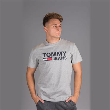 TJM TOMMY CLASSICS L - GREY