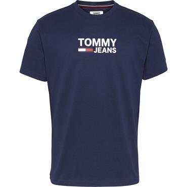 TJM TOMMY CLASSICS - White