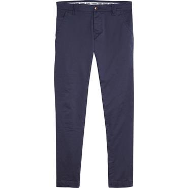 Scanton Chino Black Iris - Tommy Jeans