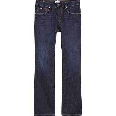 Ryan Bootcut Lake Raw Stretch - Lake Raw Stretch