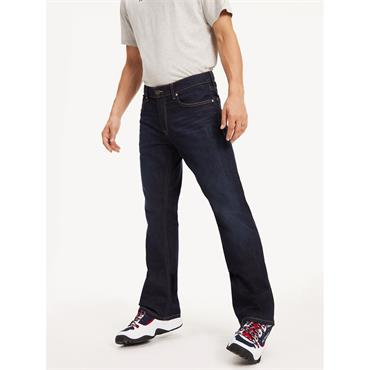 Tommy Jeans Ryan Bootcut Jean - Kevin Mid Blue