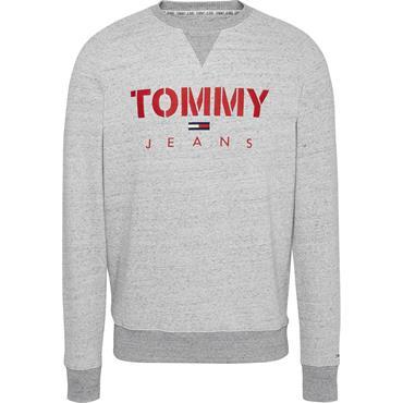TJM MELANGE TOMMY CR - Grey