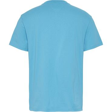 Tommy Jeans Logo T - Teal