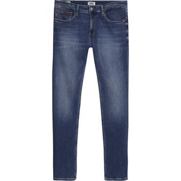 Tommy Jeans Scanton Heritage Kvn - Kevin Mid Blue