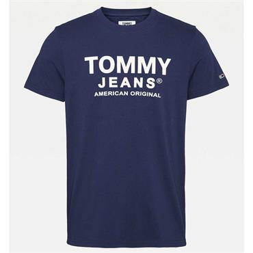 Tommy Jeans Essential From T - Faded Ink