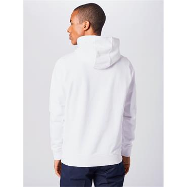 Tommy Jeans Essential Graphic Sweat - White
