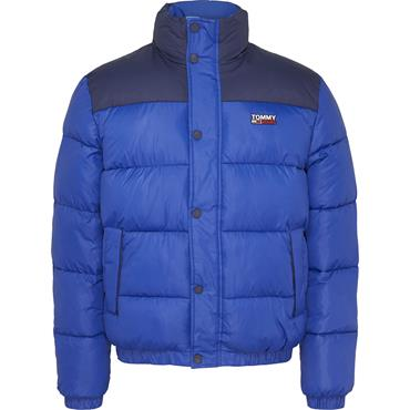 Tommy Jeans Puffa Jacket - C63