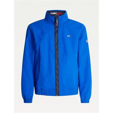 Tommy Jeans Casual Jacket - Cobalt