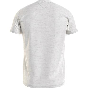 Tommy Jeans Chest Logo T - Grey