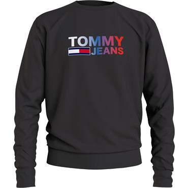 Tommy Jeans Ombre Corp Logo - BDS