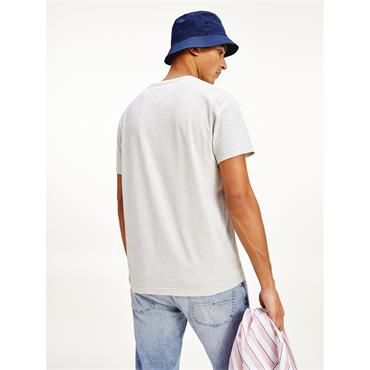 Tommy Jeans Colour Corp T - Grey
