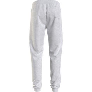 Tommy Jeans Essential Fleece Sweatpant - Grey